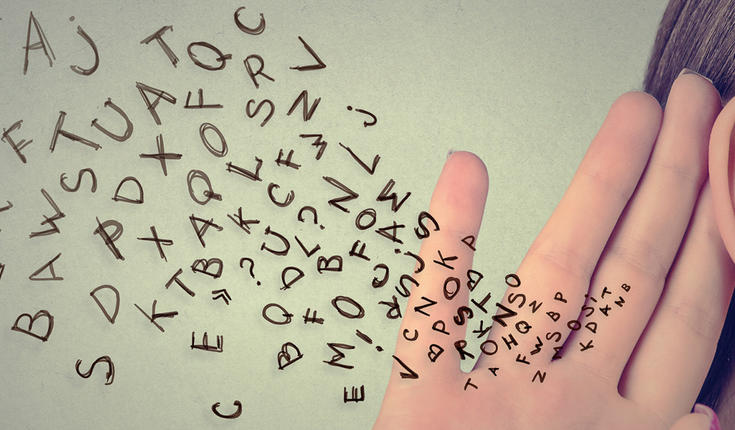 Repetition a key factor in language learning | University of ...