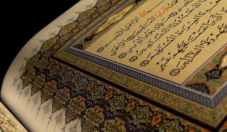 Critical comparison of the Bible and the Quran | University of Helsinki