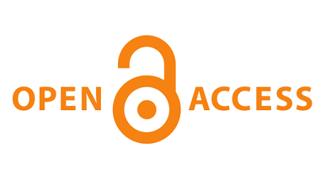 Open access -kuva