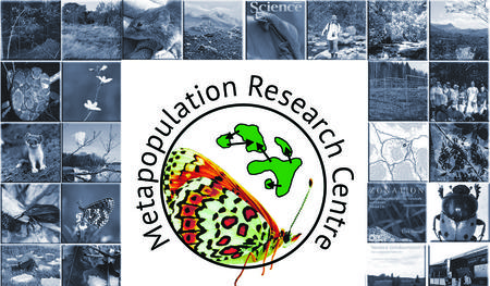Metapopulation Research Centre