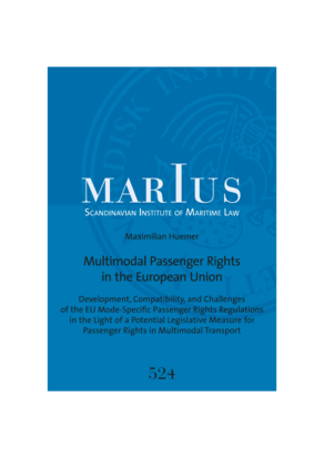 MarIus Multimodal Passenger Rights