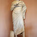 Sophocles. Plaster cast of a classical sculpture depicting the greek playwright Sophocles.
