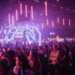 Audience at Slush 2017 pitching competition
