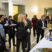 Coffee breaks are great for networking