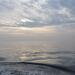 Sometimes the Baltic Sea is as still as a lake and in diffuse light, sea and sky merge into one. © DH / ABRU
