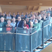 Participants of the Lahti Lakes Symposium 2018 in Lahti, Finland, for which Tom was chair of the organizing committee. © TJ / ABRU