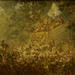 Alexander Lauréus: The feast of St. Louis in Paris II, approximately from the 1810s or 1820s.