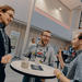 Y Science 2019 - Networking