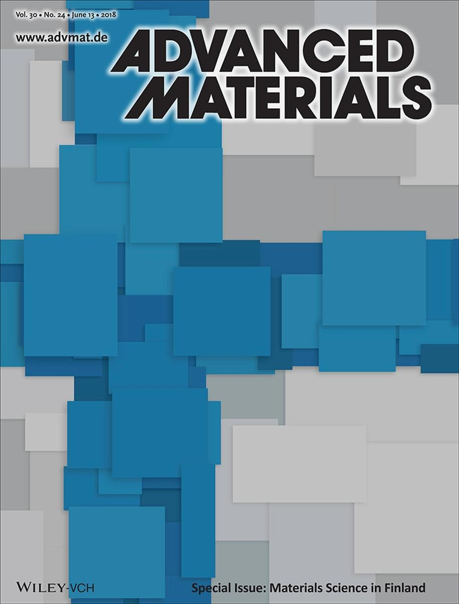Advanced Materials Special Issue