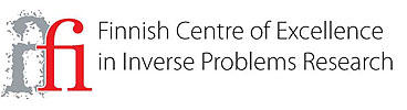 Finnish Centre of Excellence in Inverse Problems Research
