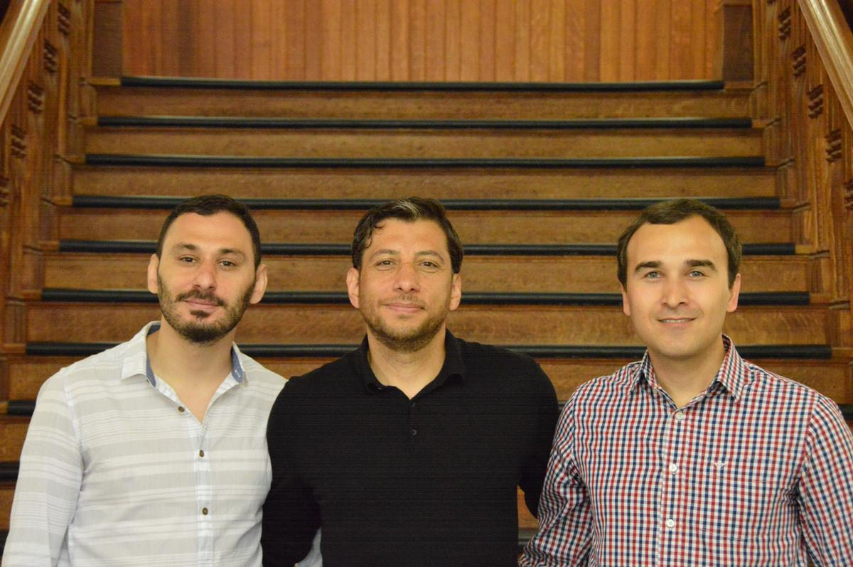 Aydin Bal and co-authors