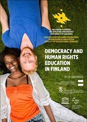 Democracy and human rights education in Finland -brochure