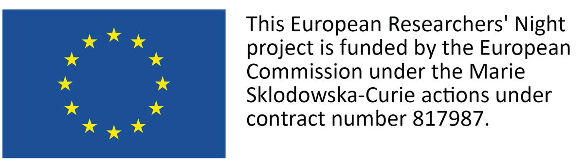 EUflag and contractnumber