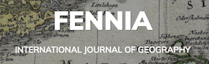 Fennia - International journal of geography