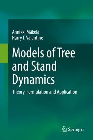 Models of Tree and Stand and Dynamics