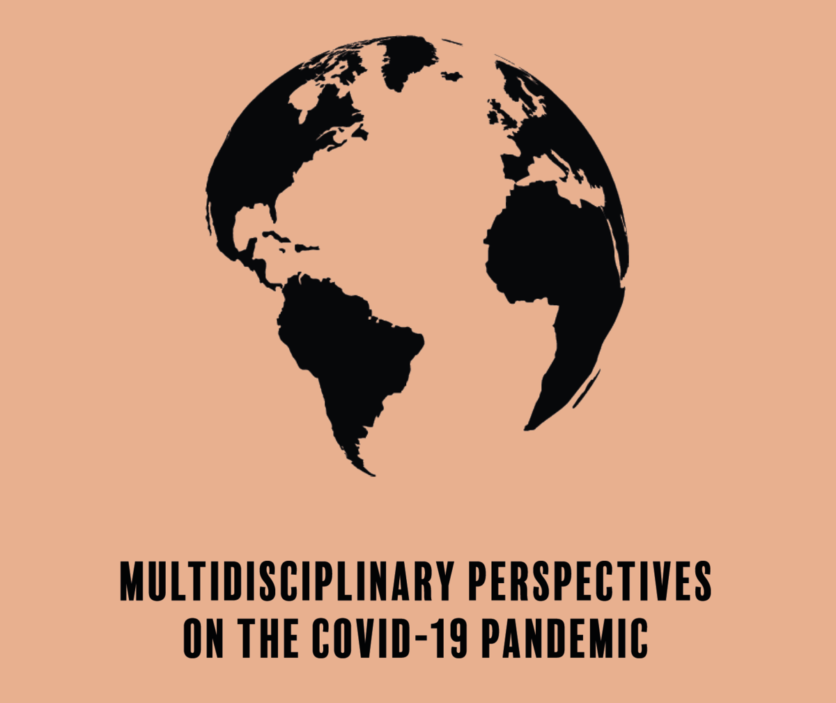 multidisciplinary perspectives pamphlet cover