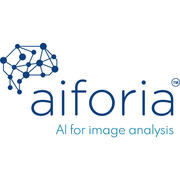 Logo for Aiforia