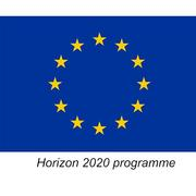 Funded by EU Horizon 2020 programme