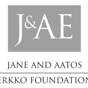 Jane and Aatos Erkko Foundation logo