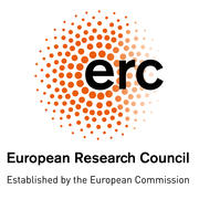 ERC | European Research Council | Established by the European Commission