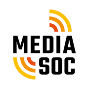 Media Soc Media and Society  research programme logo