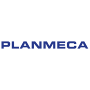 Logo for Planmeca