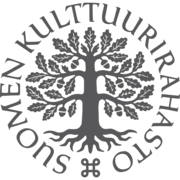 Logo of the Finnish Cultural Foundation