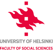 Faculty of Social Sciences at the University of Helsinki  logo