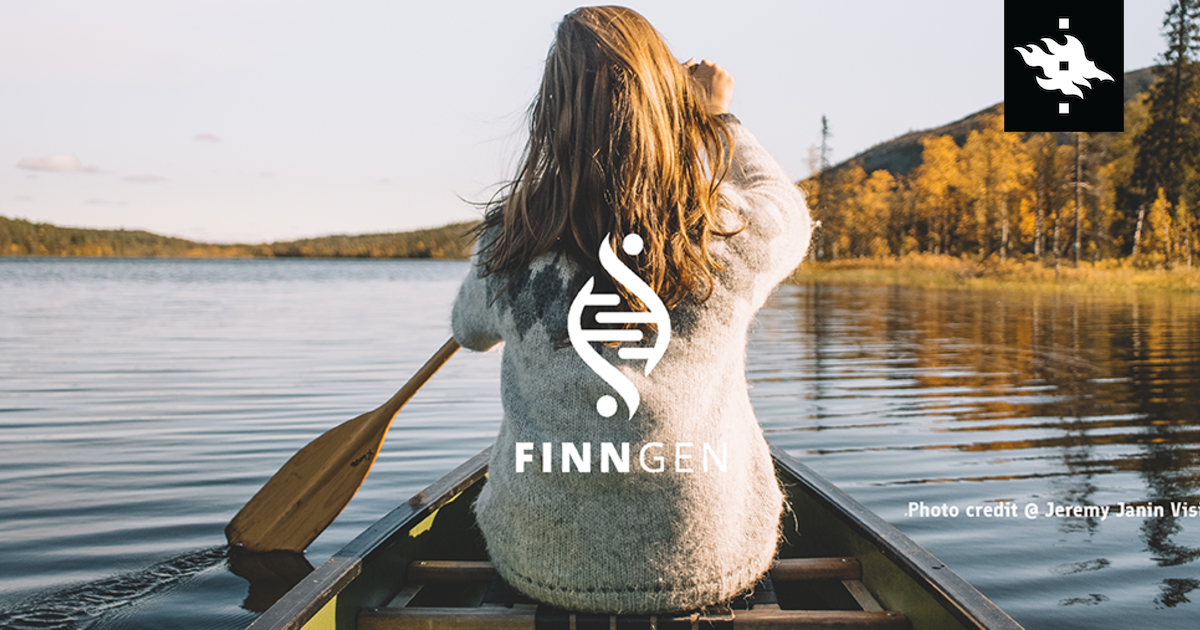FinnGen study makes new dataset publicly available for...