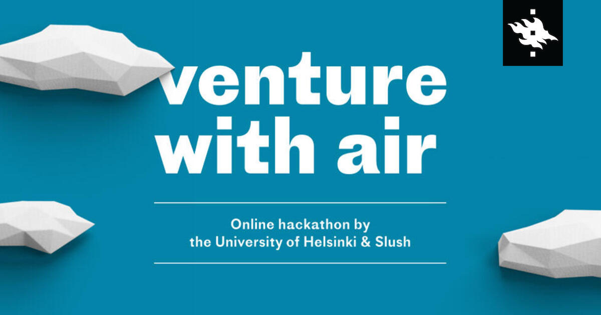 Venture with Air invites you to search for...