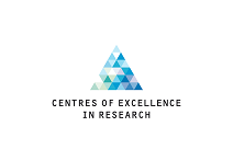 Centre of Excellence Academy of Finland logo2
