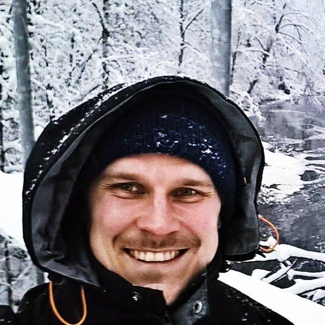 Henri Riihimäki is a PhD student in Miska Luoto's research group BioGeoClimate Modelling Lab
