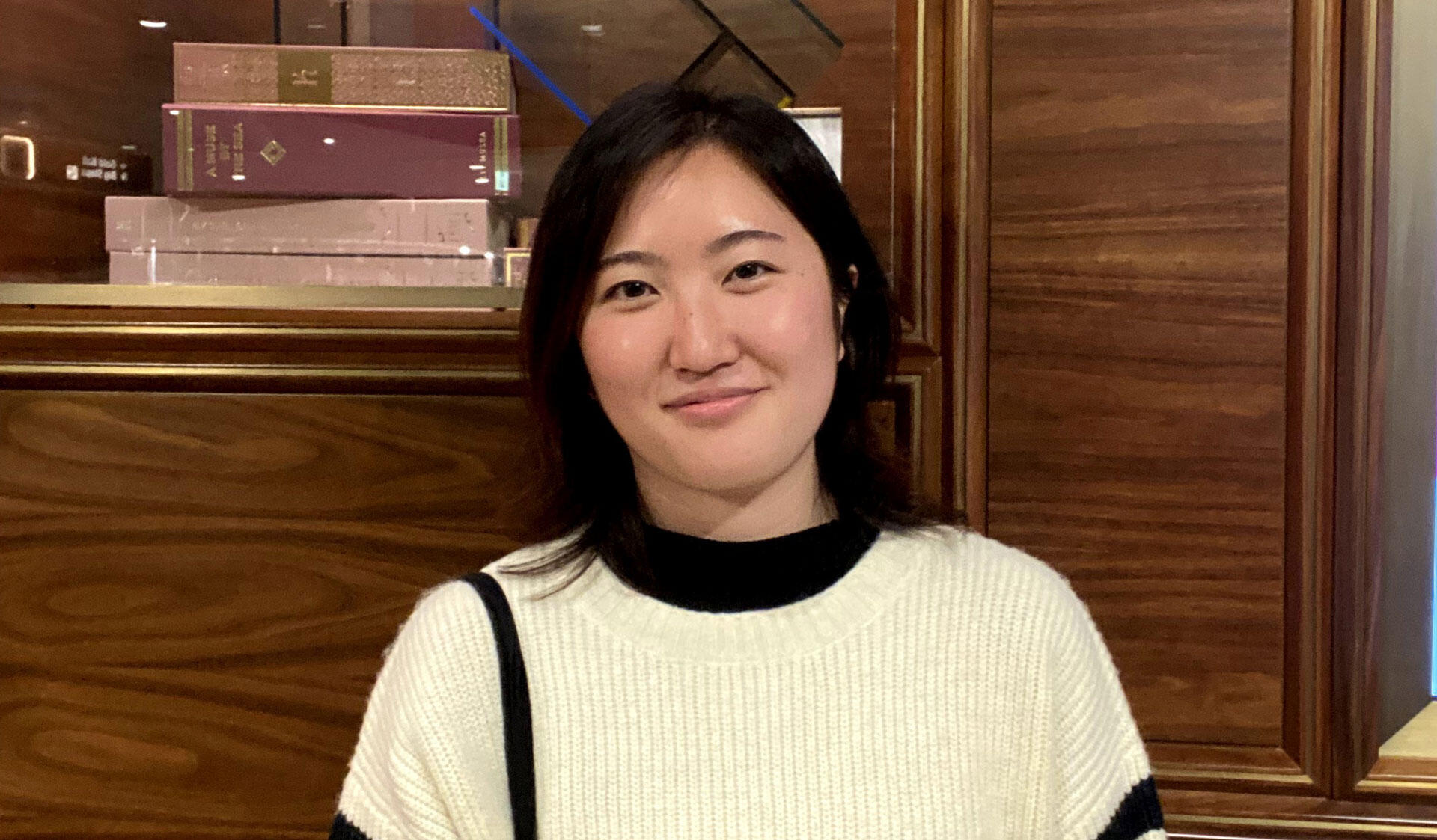 Carlton Wong is a graduate of the Master's programme in Neuroscience at the University of Helsinki.