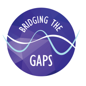 Logo of project Bridging the Gaps