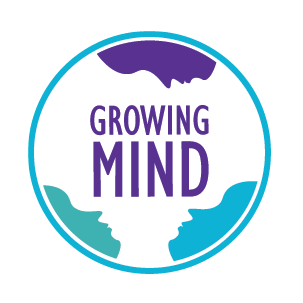 Logo of project Growing Mind