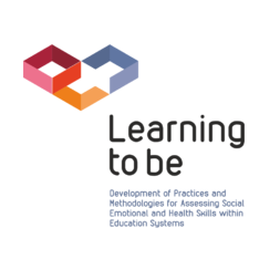 Logo of project Learning to Be
