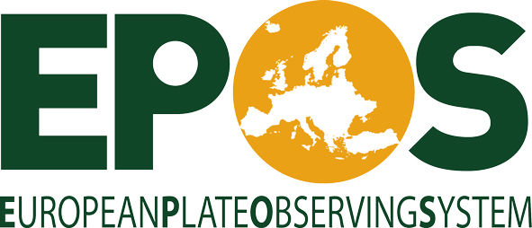 European Plate Observing System, EPOS