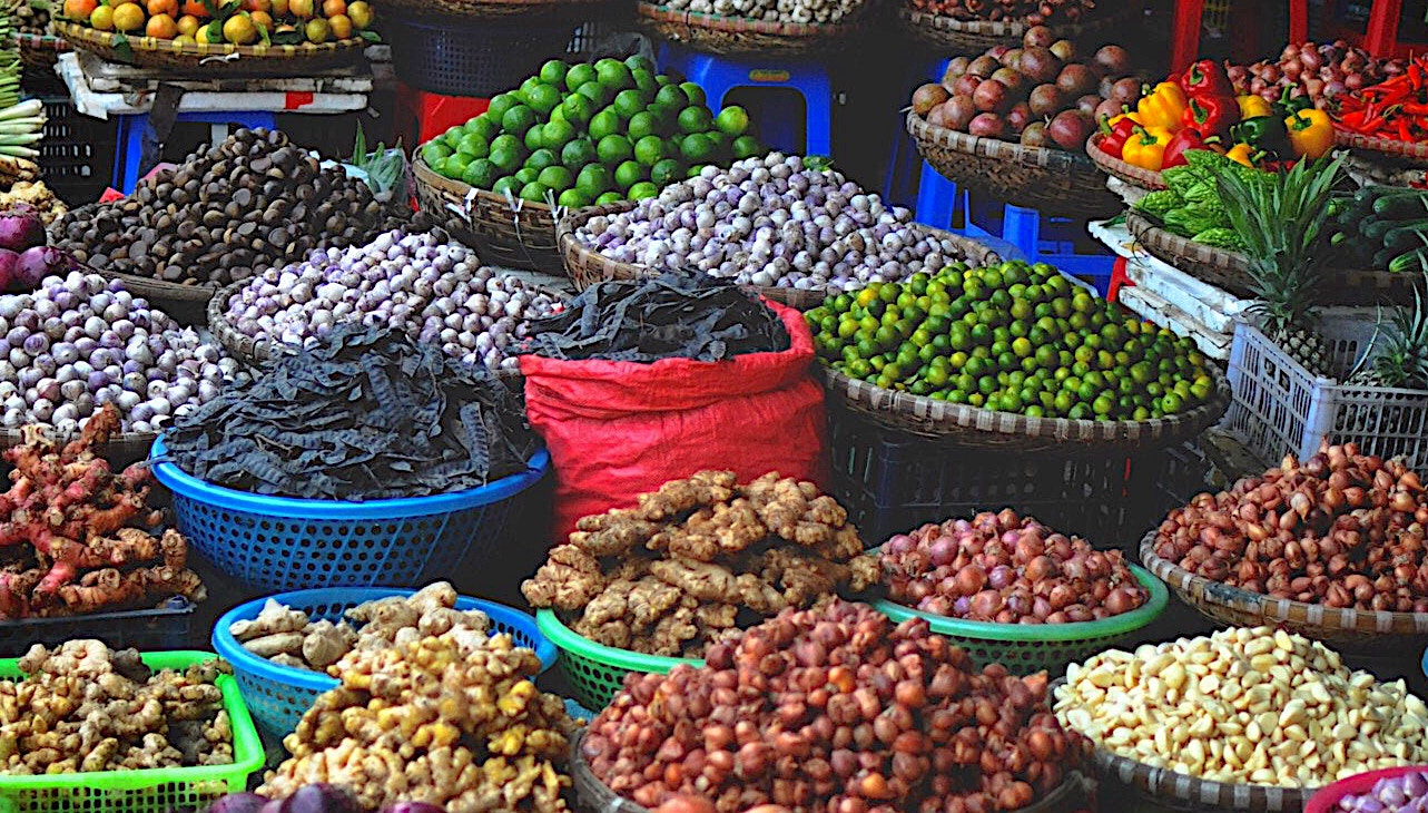 Food Economics and Business Management for Sustainable Food Systems