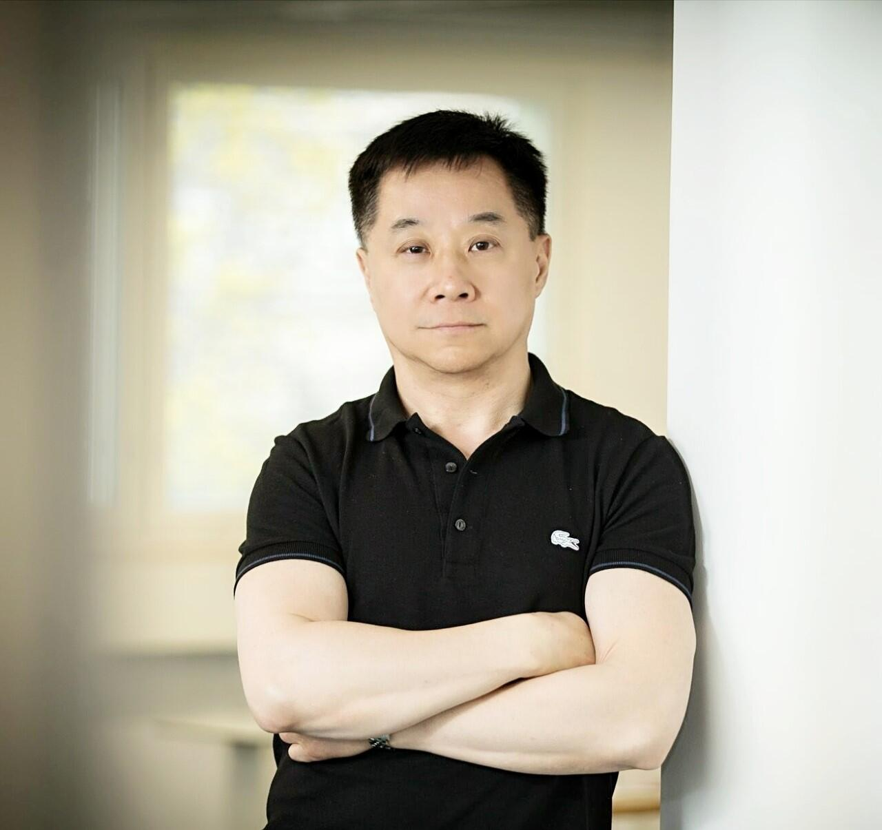 Fuping's profile picture