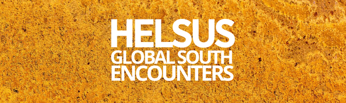 Global South Encounters event picture
