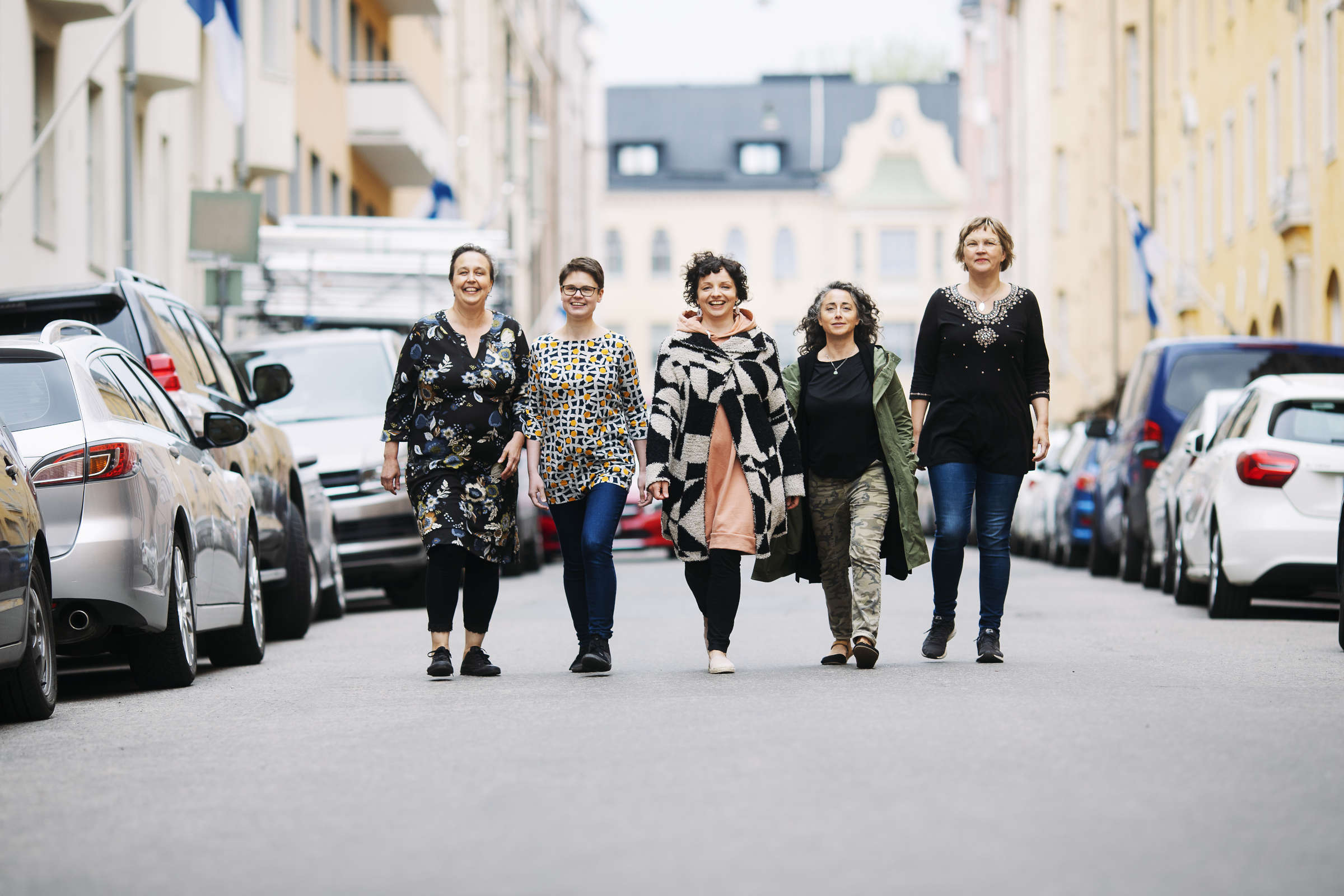 Helsinki Group for Birth Research