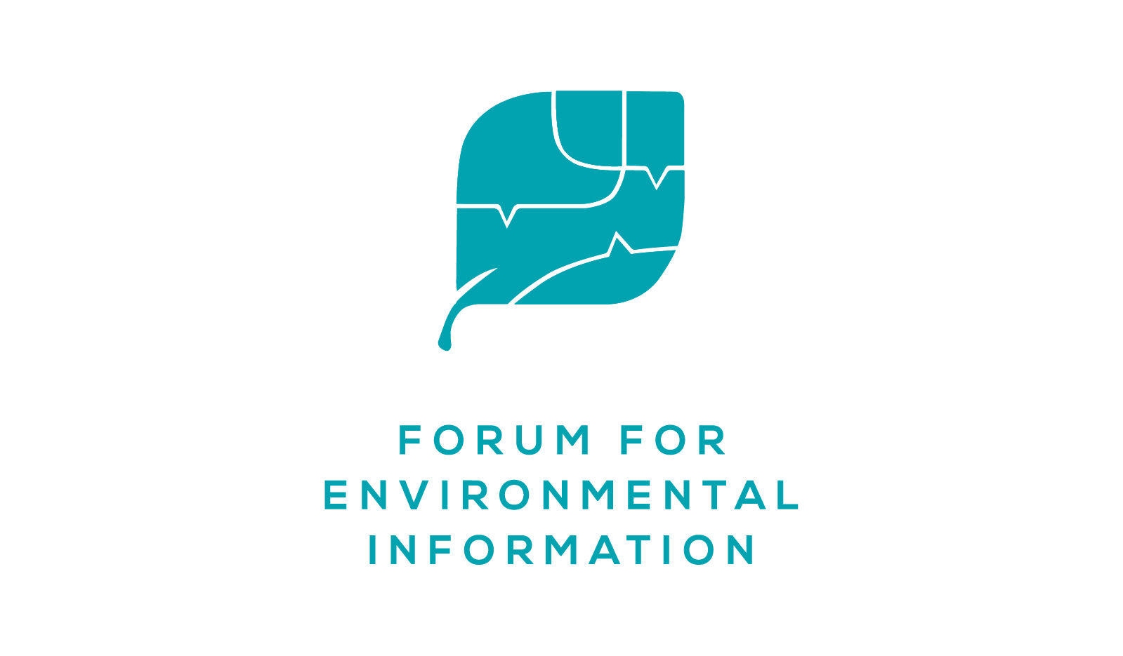 Forum for environmental information logo