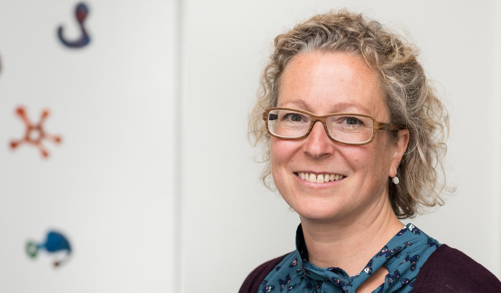 Jenniver Sehring, the International Forest Policy research group, University of Helsinki