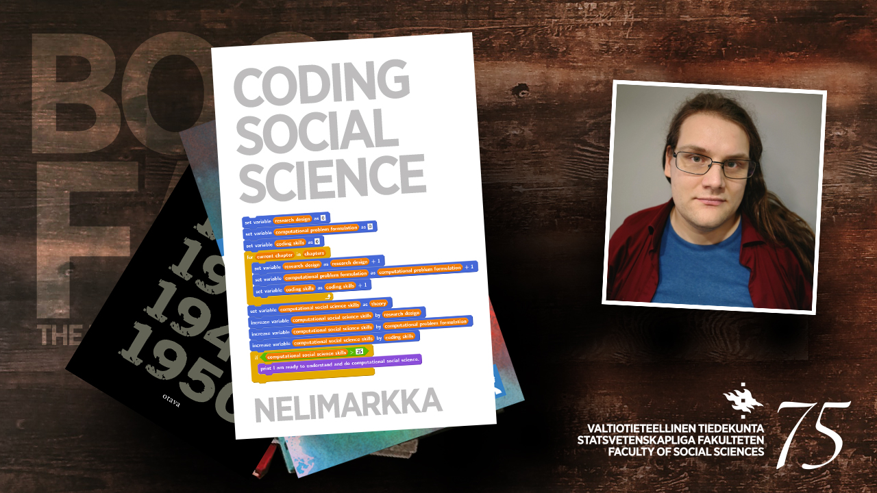 Coding Social Science