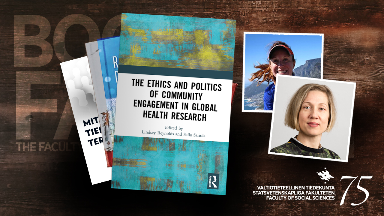 Ethics and Politics of Community Engagment in Global Health Reseach