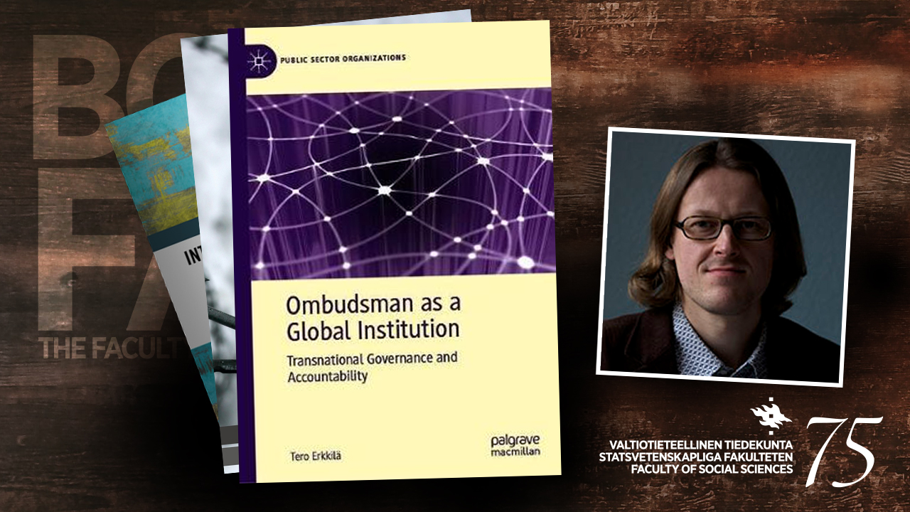 Ombudsman as a Global Institution