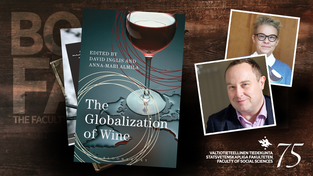 The Globalization of Wine