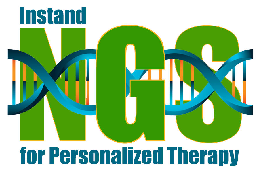 Instand-NGS4P logo