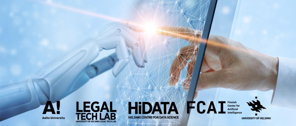 HiDATA Legal Tech Lab event picture