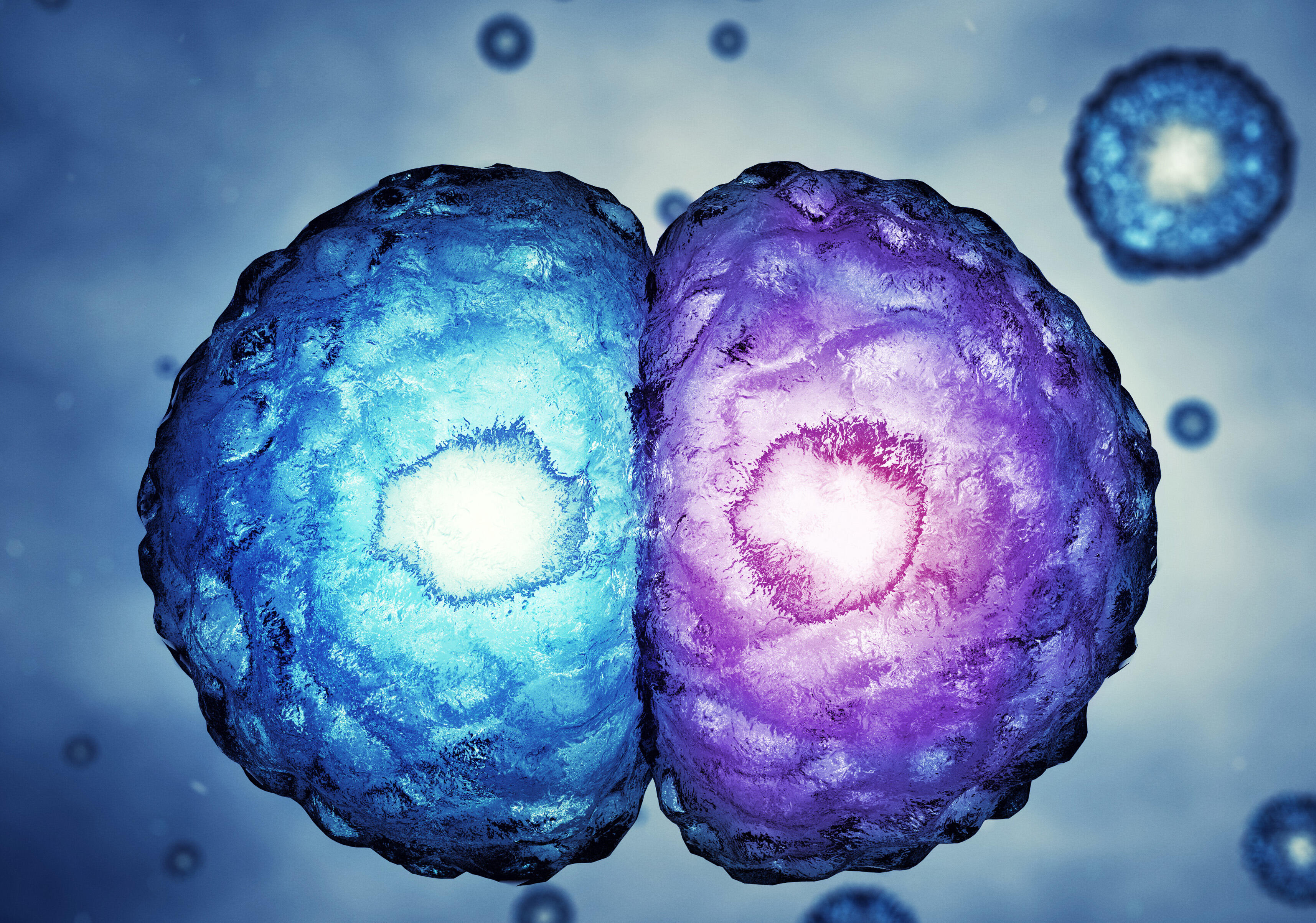 Future stem cell treatments